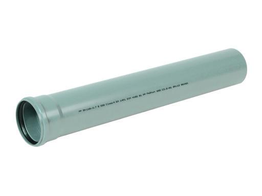 Peštan HTEM trubka DN 110 - 150mm