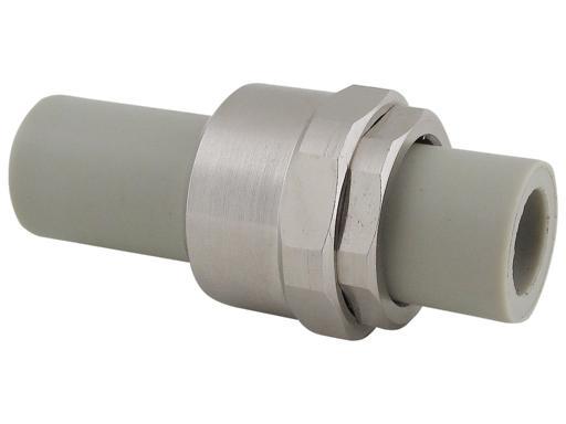 Aquaplast PPR rozebíratelný spoj 25mm