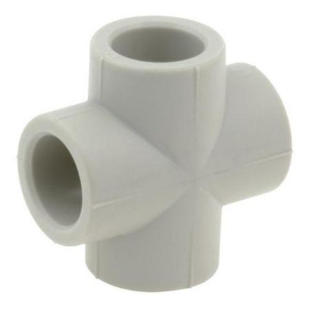 Aquaplast PPR kříž 32 mm