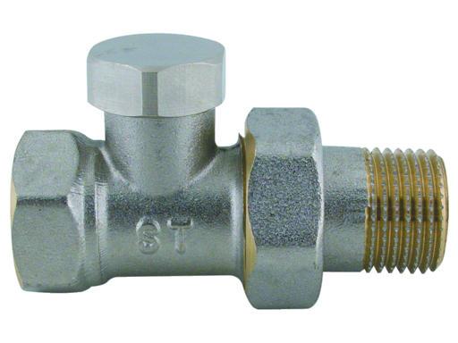 """Steno 408D Regulační ventil přímý 1/2"""""""