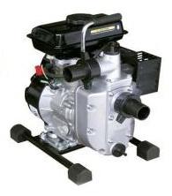 Aquacup HYDROBLASTER 2,5 Samonasávací čerpadlo s benzínovým pohonem