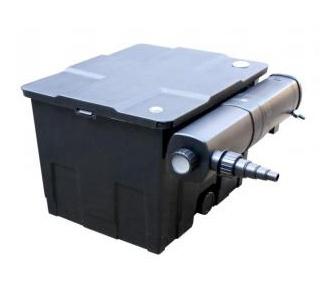 Aquacup OMEGA - CUV 224 Jezírkový beztlakový filtr