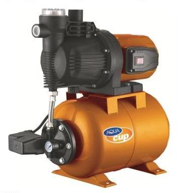 Aquacup F-Control 900 - 4500l/hod Domácí vodárna