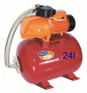 Aquacup A-Control 24 - 750W, 3600l/hod