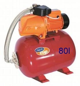 Aquacup A-Control 80 - 750W, 3600l/hod