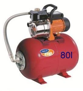 Aquacup Full Control 80 - 800W, 3600l/hod