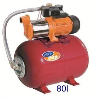 Aquacup Full Control Maxi 80 - 1100W, 6000l/hod