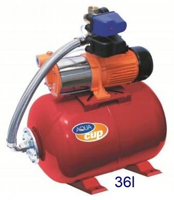 Aquacup Full Control Maxi L36 - 1100W, 6000l/hod Domácí vodárna