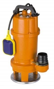 Aquacup SHREDD 1100 QG, 1100W, 18000l/h Ponorné kalové čerpadlo