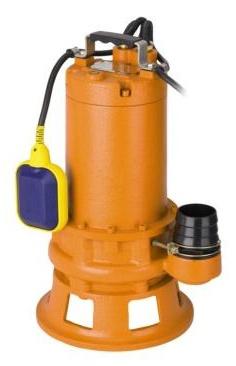 Aquacup HART 1100, 1100W, 12000l/h Ponorné kalové čerpadlo