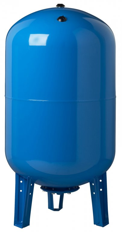 Tlaková nádoba Aquasystem VERTIKÁLNÍ 100 V