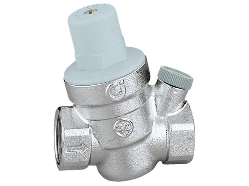 """Caleffi 5334 Membránový regulátor tlaku vody 1/2"""""""
