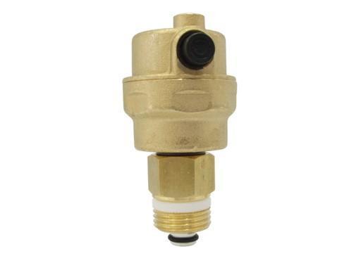 """Automatický odvzdušňovací plovákový ventil 1/2"""""""